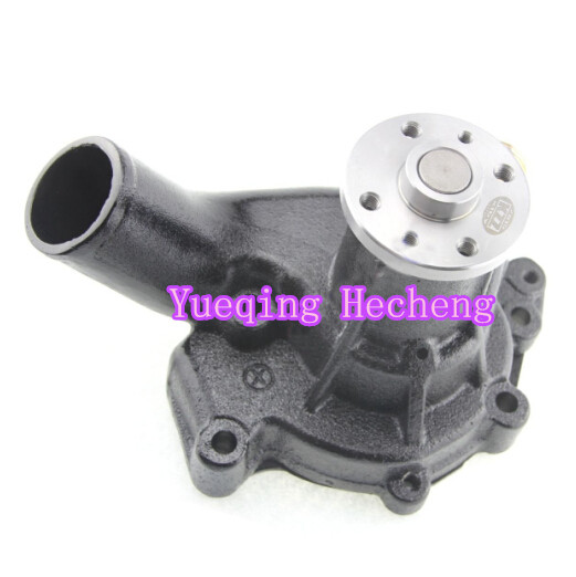 New Water Pump 8-97125051-1 For 4BG1 4BD2T Engine new water pump for 4jb1 sh60 hd307 sk60 8 94310 251 0