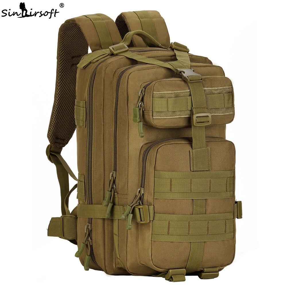 Подарок! Sinairsoft 30L-40L 3 P охоты рыбалки Ser P entine тактические Back P ACK военные Cam P ing Туризм сумка s P ОРТ туристические рюкзаки
