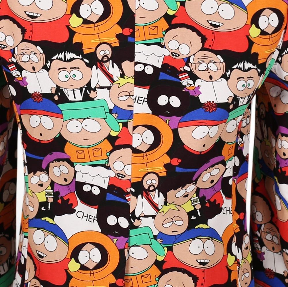 YUNCLOS Cartoon Printed Men Suit Jacket Slim Fit Party Stage Perform Dress Men Jackets Latest Design Plus Size 6XL EU Size Best Selling Product Clothing Men's Clothing MENS SUIT AND JACKET