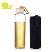 600ML My Water Bottle Sports Combine Daily Pill Box Organizer Bottles For Plastic Cup Bike Tumbler Tritan Brand