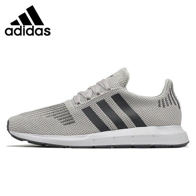 700fe8c10 Original Nova Chegada 2018 Sapatos de Skate dos homens Das Sapatilhas  Adidas Originals SWIFT