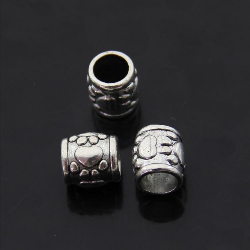 Бусины-разделители под тибетское серебро, 20 шт./лот