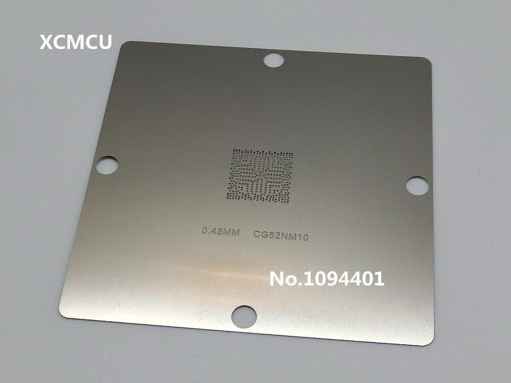CG82NM10 SLGXX QMJN ES Stencil Template