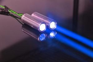 Image 1 - Yağ ışını 445 nmmavi 80mW lazer diyot modülü f KTV Bar DJ sahne aydınlatma