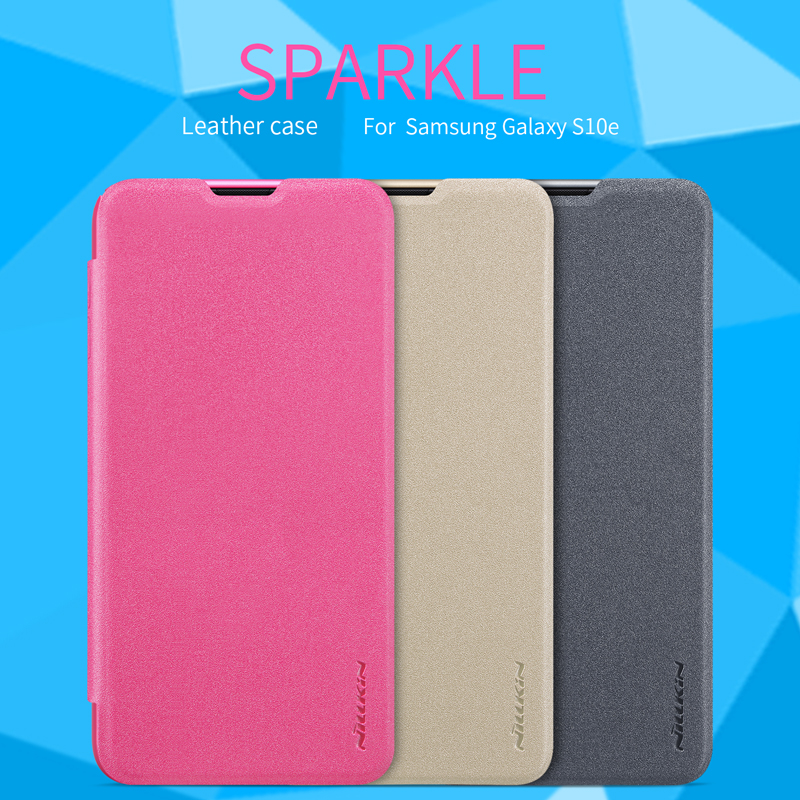 For Samsung Galaxy S10e Case Cover Flip Cases Luxury Case For Samsung Galaxy S10e Flip Leather Cover For Samsung Galaxy S10e