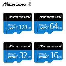 حار بيع بندريف بطاقة الذاكرة 8GB 16GB 32GB 64GB 128GB فلاشة مزودة بفتحة يو إس بي عالية السرعة مايكرو SD بطاقة شحن السفينة TF بطاقة خصم كبير