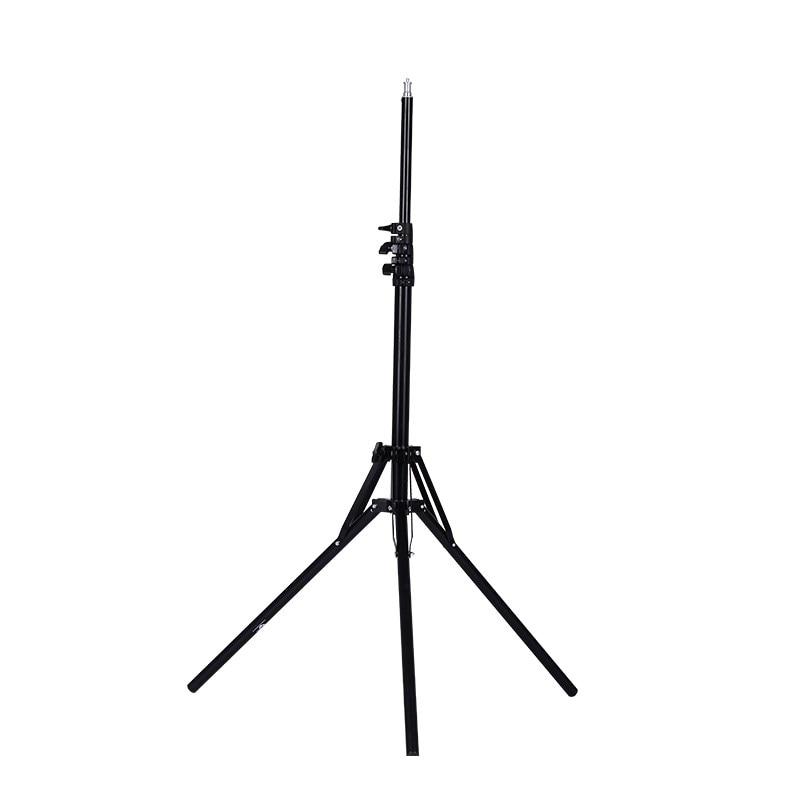 Yidoblo Qara FE-480II 5600K Ölçüləndirilən Kamera Ring Light 480 - Kamera və foto - Fotoqrafiya 4