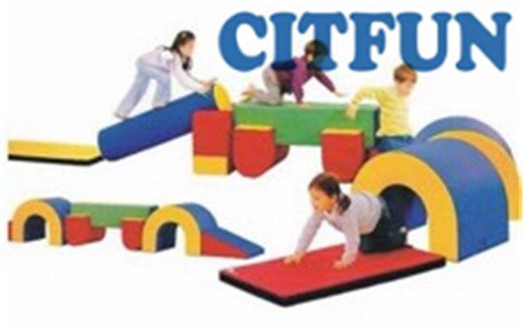 Ihram Kids For Sale Dubai: Kids Indoor Playground Gym Soft Play, Eco Friendly Toddler
