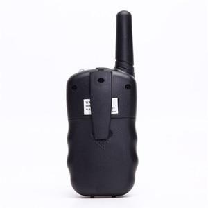 Image 4 - BF T3 Walkie talkie 2 Delige Set Baofeng T388 PMR GMRS Mini Handheld Walkie talkie Kinderen Draadloze Radio Civiele reizen