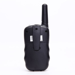 Image 4 - BF T3 Walkie talkie 2 Stück Set Baofeng T388 PMR GMRS Mini Handheld Walkie talkie Kinder Wireless Radio Bürger reise
