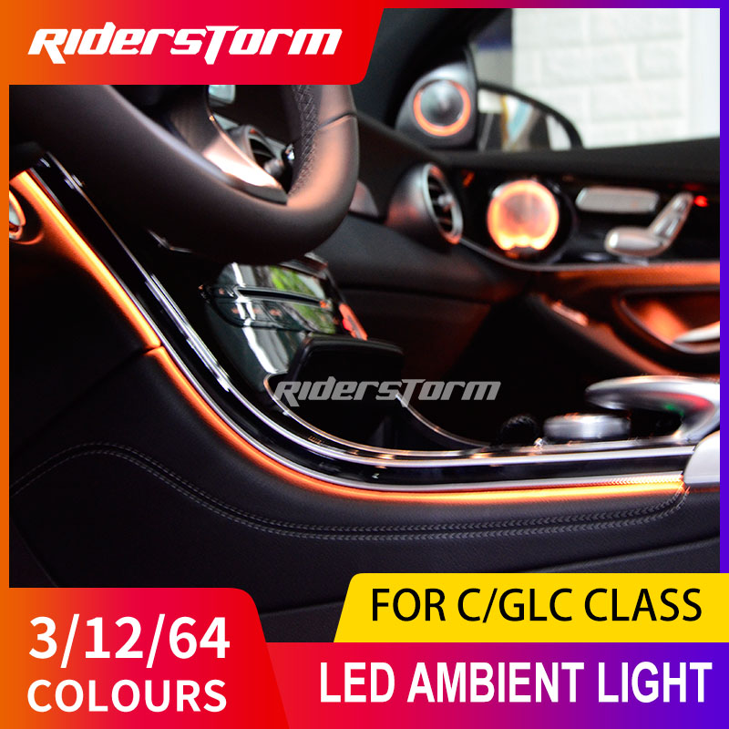 Cheap and beautiful product mercedes w205 ambient in BNS Store