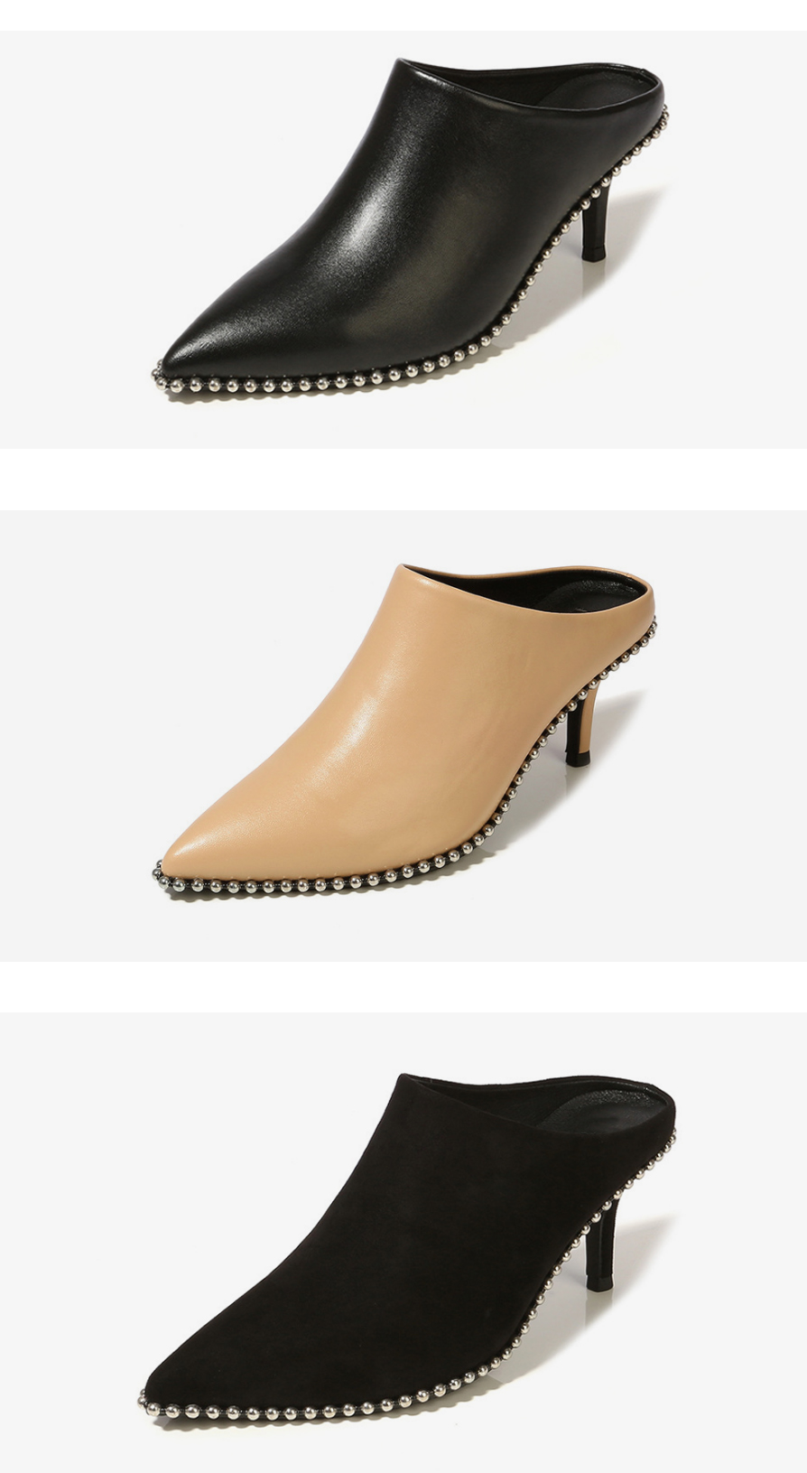 female shoes 5