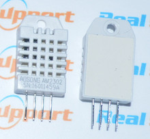 DHT22 digital temperature and humidity sensor Temperature and humidity module AM2302 replace SHT11 SHT15