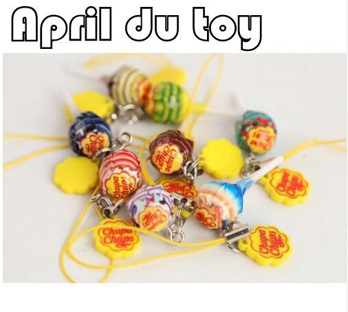 Chupa Chups Sweet Cindy  Dollhouse Miniature Toy