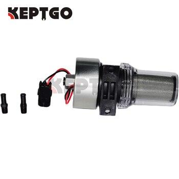 Fuel Pump 12V 30-01108-02 30-01108-01 30-01108-11 30-01080-02 30-01108-12 30-01108-10 фото