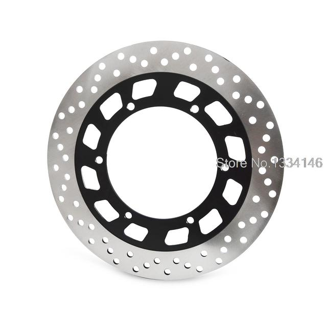 Front Brake Disc Rotor For Yamaha 1200cc V-Max 1200 1985-1991