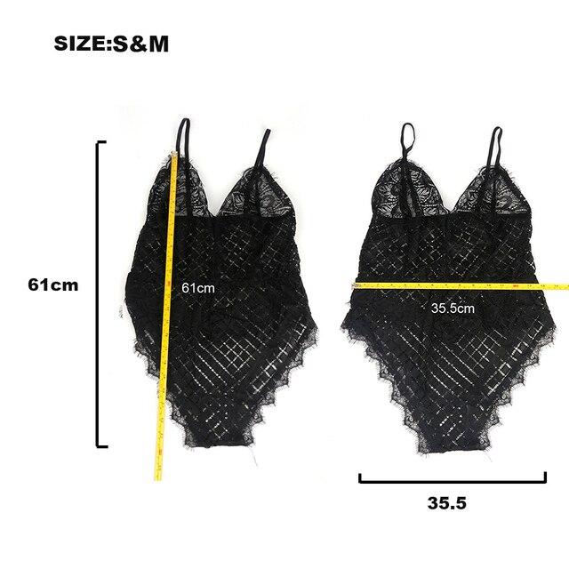 Jumpsuit Sexy Women Bodysuit9
