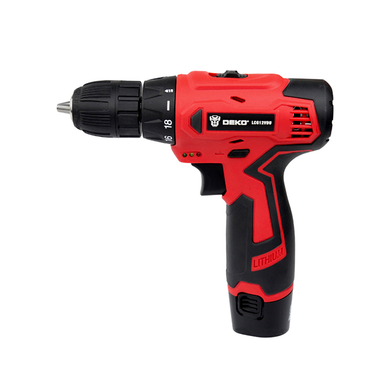 Cordless Drill 12V Electric Screwdriver Lithium Battery Rechargeable Parafusadeira Furadeira Multi-function Power Tools стоимость