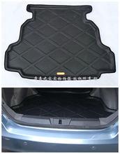 Geely Emgrand 7 EC7 EC715 EC718 Emgrand7 E7,Car trunk mat