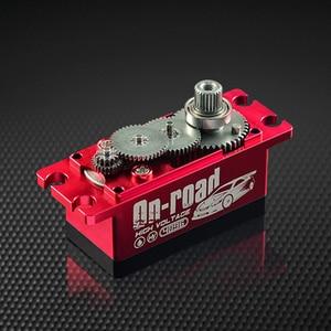 Image 2 - PowerHD Digital High Voltage RC servo L 12HV 12KG for 1:10 Buggy RC Car On Road