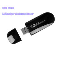 1200Mbps Wifi USB Adapter Dual Band PC Wifi Adapter USB3.0 Wireless Network Card Wifi Antenna Long Range for PC/Laptop