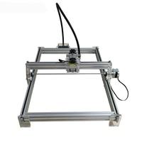 2500mw DIY USB Laser Engraver Laser Machine Marking Machine Plotter 30 40cm Accuracy 0 1MM 12V