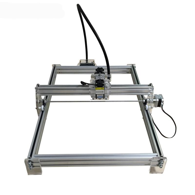 2500mw DIY USB Laser Engraver Laser machine Marking Machine Plotter 30*40cm Accuracy: 0.1MM 12V