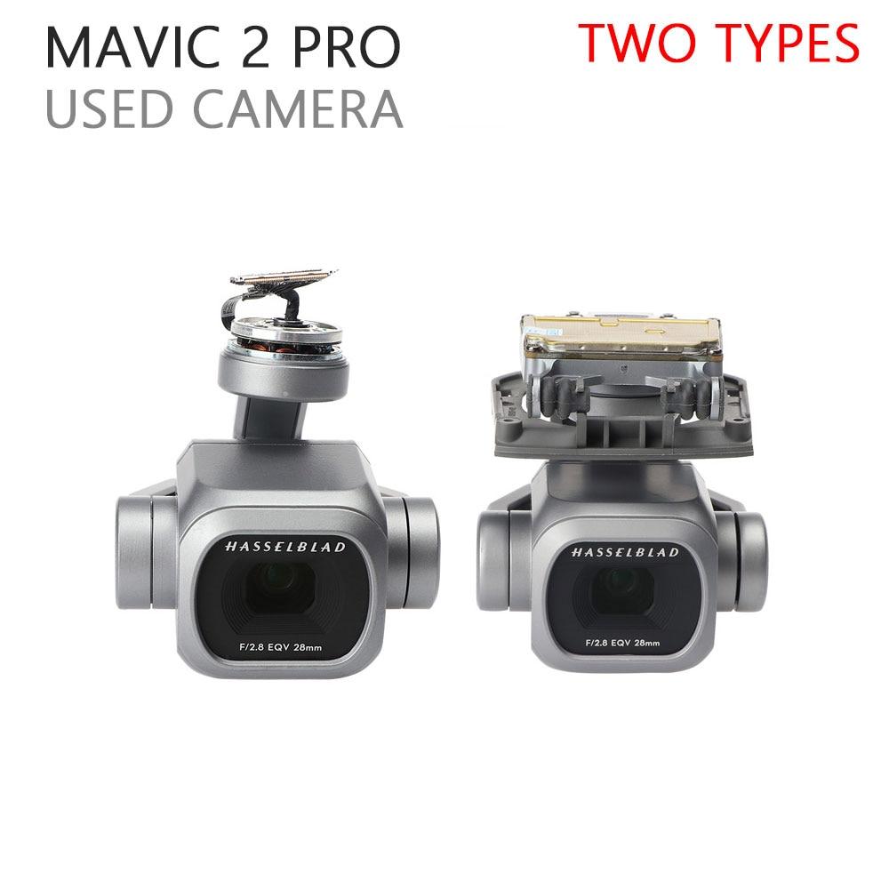 Original Mavic 2 Pro Gimbal Camera with Gimbal Board Repair Part for DJI Mavic 2 Pro Drone Accessories Used