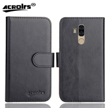 For Philips S562Z Case 6 Colors Dedicated Leather Exclusive Special Crazy Horse Phone Cover Cases Credit Wallet+Tracking фурминатор для кошек furminator для маленьких длинношерстных пород 4см