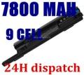 7800 MAH batería del ordenador portátil para DELL Studio XPS 13 1340 312-0773,312-0774, P866C, P866X, P891C, PP17S, P891C R437C 878C
