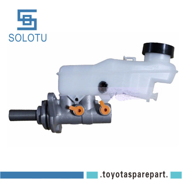 US $36 88 |Brake Master Cylinder FOR TOYOTA COROLLA 200705 201009 ZRE15#  ZRE151,152 GLS GLXS GL 47201 02510-in Master Cylinders & Parts from