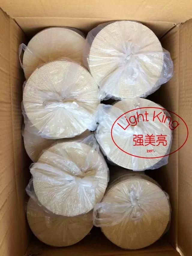 Flat Cotton Kerosene Lamps Vetch 2 cm In Width,10M Kerosene Lamp Wick 100% Cotton Width 2cm Kerosene Stove Wicks Lamps