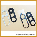 Original New Rear Back Camera Glass Lens Cover With Sticker Adhesive For LG G5 H850 H820 H830 VS987 LS992 Replacement Parts