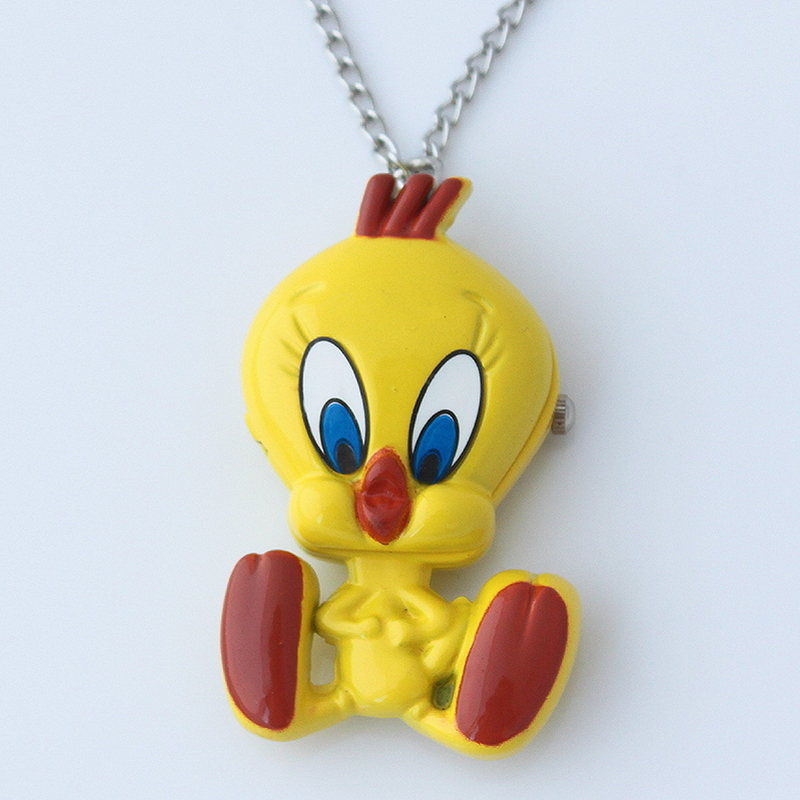 Buy tweety bird watch and free shipping on AliExpress