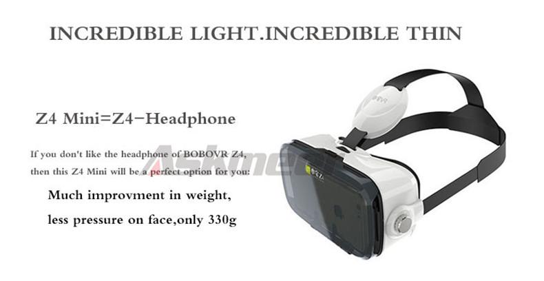 3D VR Glasses Headset    Virtual Reality Google Helmet Cardborad gafas   oculos 3d (10)