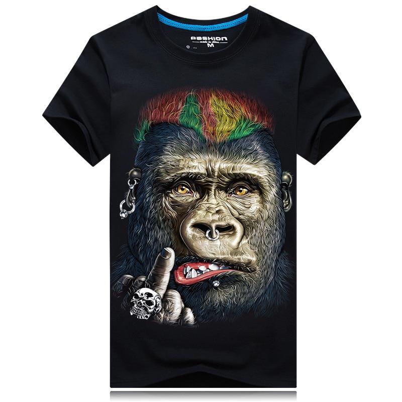 彩毛猩猩平白黑