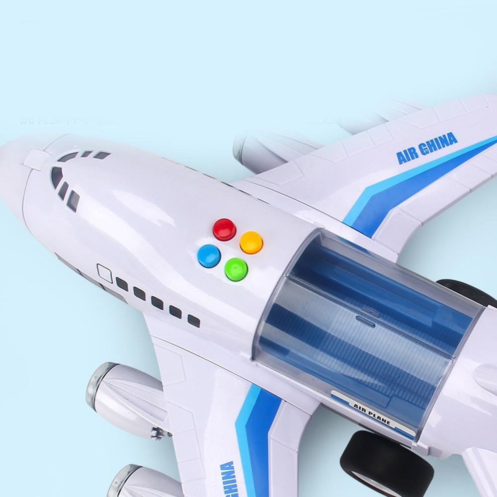 Children's Toy Aircraft 8