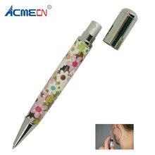 Free shipping 2013 Fashion ball pen with atomizer perfume