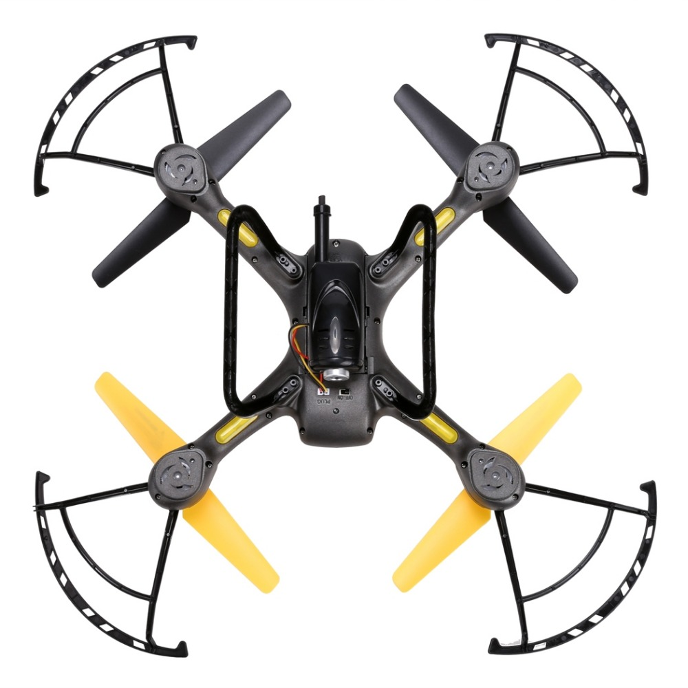 TK107 Remote Control Helicopter 2.4GHz  Remote Mode 3D Quadcopter 4 Channels Flashing Light With WiFi Headless Modes Dron big s900 shaft rotor professional hd remote control helicopter