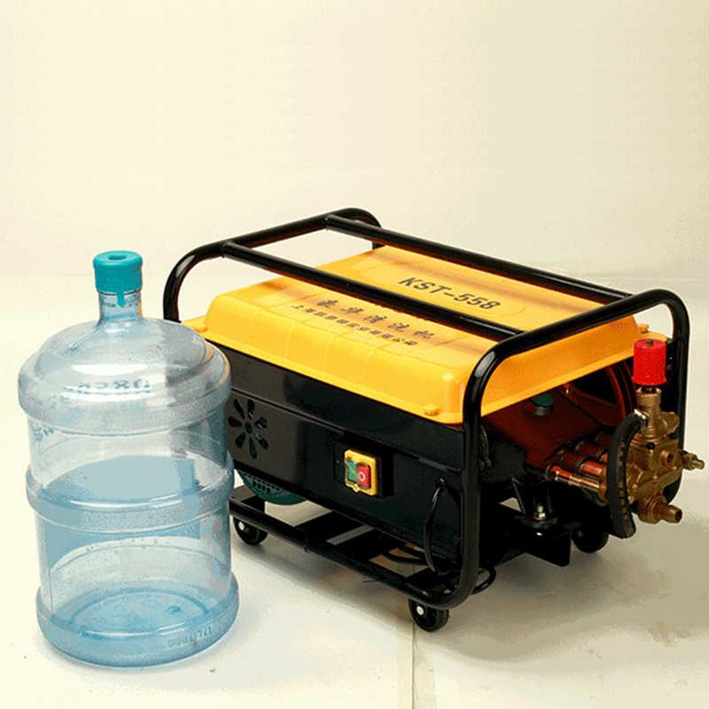 מכונית לחץ גבוה מכונת כביסה ניקוי מכונה אוטומטי גוף יופי לשמור לשטוף ברונזה גבוהה כוח לרכב מכונת כביסה עצמי תחול מברשת משאבת