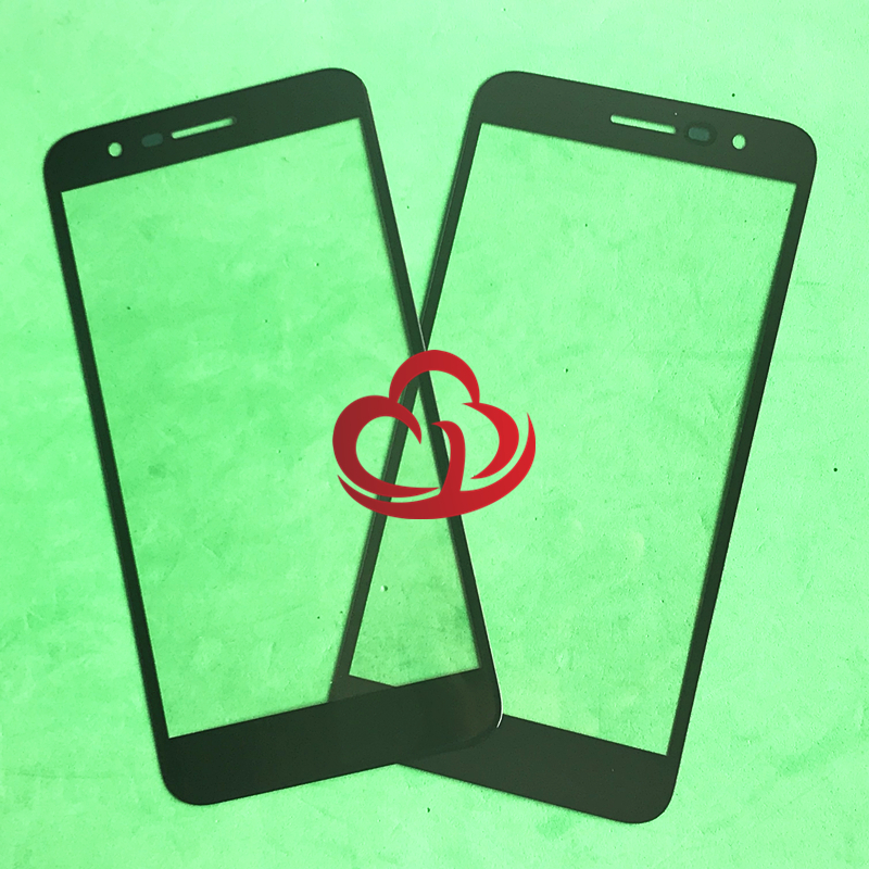 Replacement LCD Front Touch Screen Glass Outer Lens For LG K10 2018 K11 K10+ K11 Plus K30 X4+ X4 Plus X410 K11Plus X4Plus