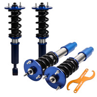 For Mitsubishi Eclipse 95 99 2ND Gen Galant 94 98 Coilover Suspensions kit Shock Strut Kit