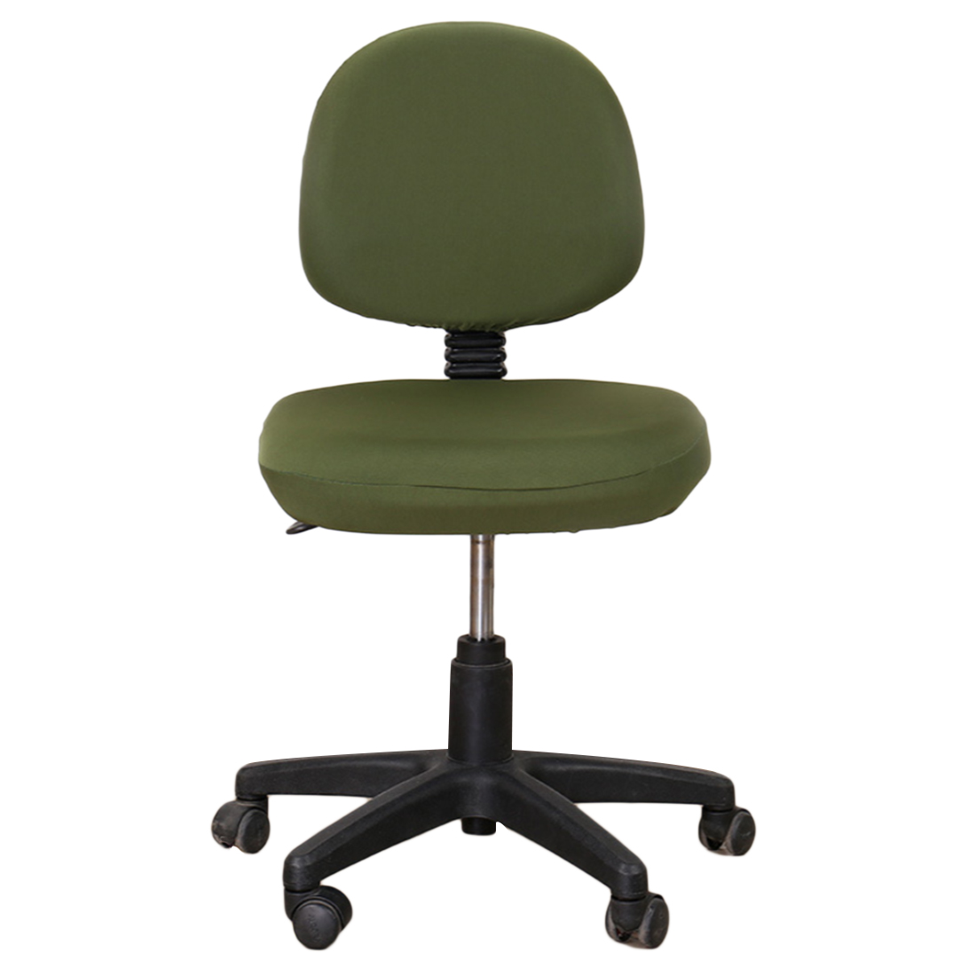 Elastic Chair Covers Made with Polyester Material For Office and Computer Chair in Universal Size 19