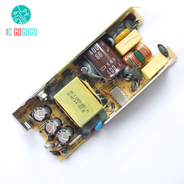 US $3 9 17% OFF|AC DC 5V 4A Switching Power Supply Circuit Board DC Voltage  Regulator Module 100 240V 50/60HZ SMPS-in Replacement Parts & Accessories