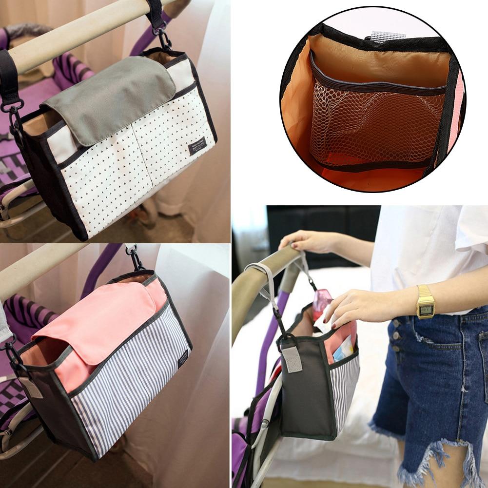 أكياس حفاضات الطفل حقيبة التخزين سعة - نشاط الأطفال والمعدات