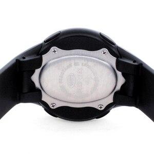 Image 5 - スポーツウォッチラグジュアリー男性100メートルレロジオmasculino ledデジタルダイビング水泳リロイhombreスポーツ腕時計sumergible腕時計