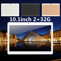 2018 Newest 10 1 Inch Tablet PC Android 5 1 IPS Octa Core RAM 2GB ROM