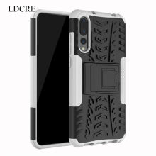 sFor Huawei P20 Pro Case Hard Heavy Duty Silicone Rubber Phone Cover For for case