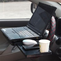 Multi function computer stand table for laptop to bed office car for macbook 13.3 holder lqbtop tv stand notebook lapdesk