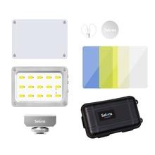 Selens AL-01 LED camera photographic lighting selfie light studio light for video for camera light phone yongnuo led